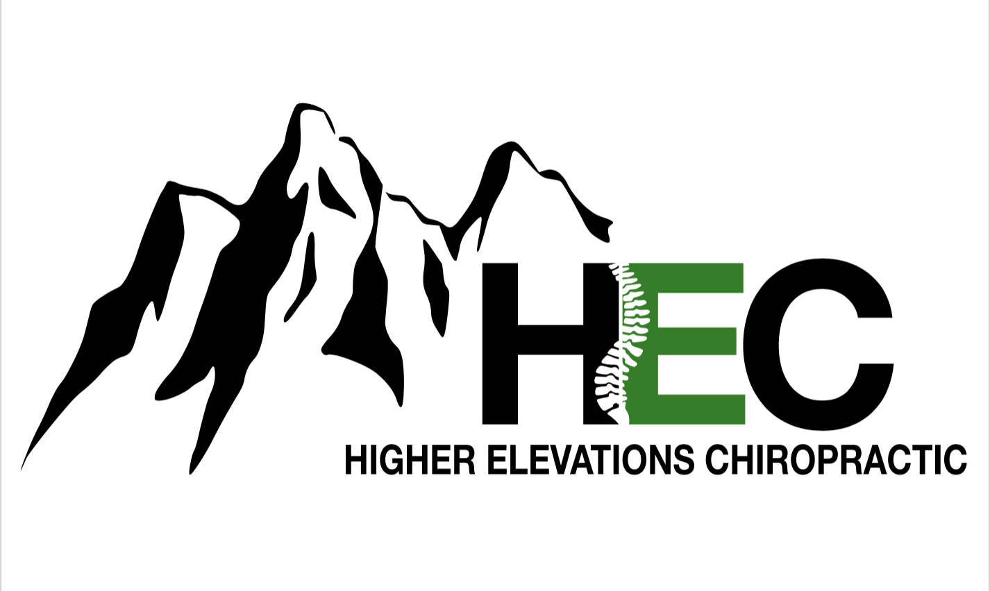 Higher Elevation Chiropractic