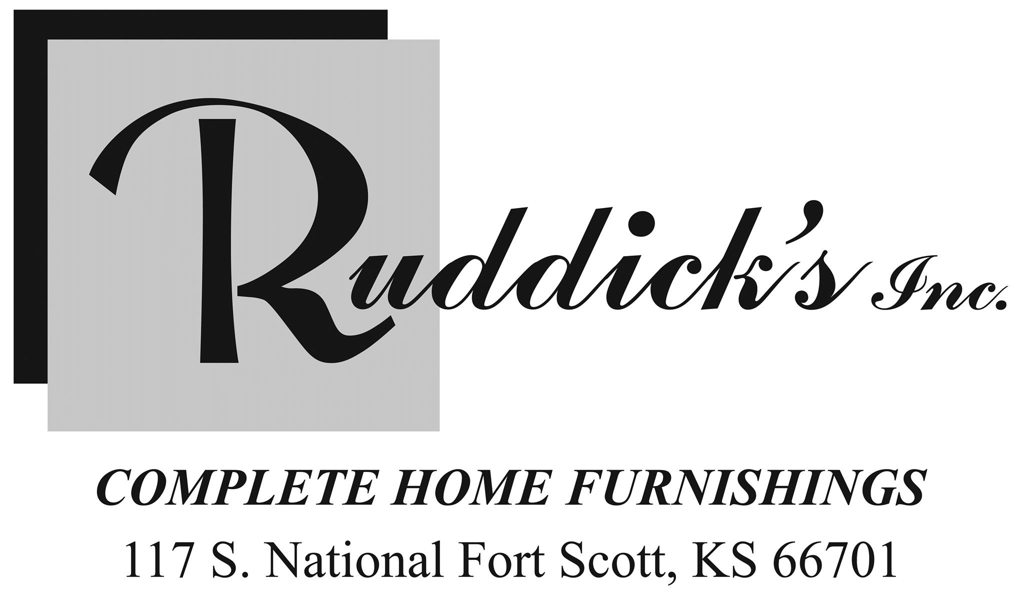 Ruddicks Furniture