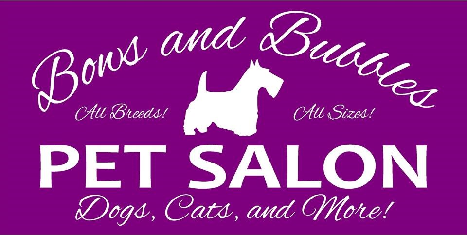 Bows & Bubbles Pet Salon