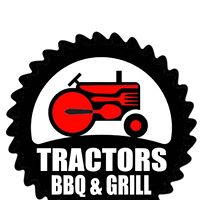 Tractors BBQ and Grill