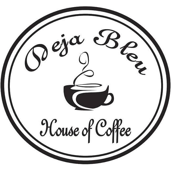 Deja Bleu House of Coffee