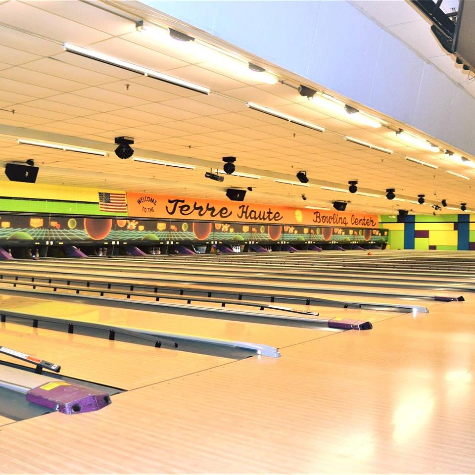 Terre Haute Bowling Center