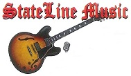 State Line Music