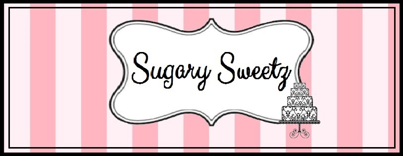 Sugary Sweetz