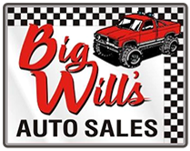Big Will's Auto Sales