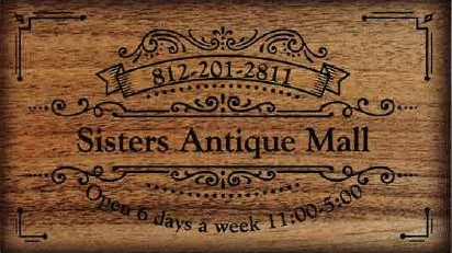 Sisters Antique Mall