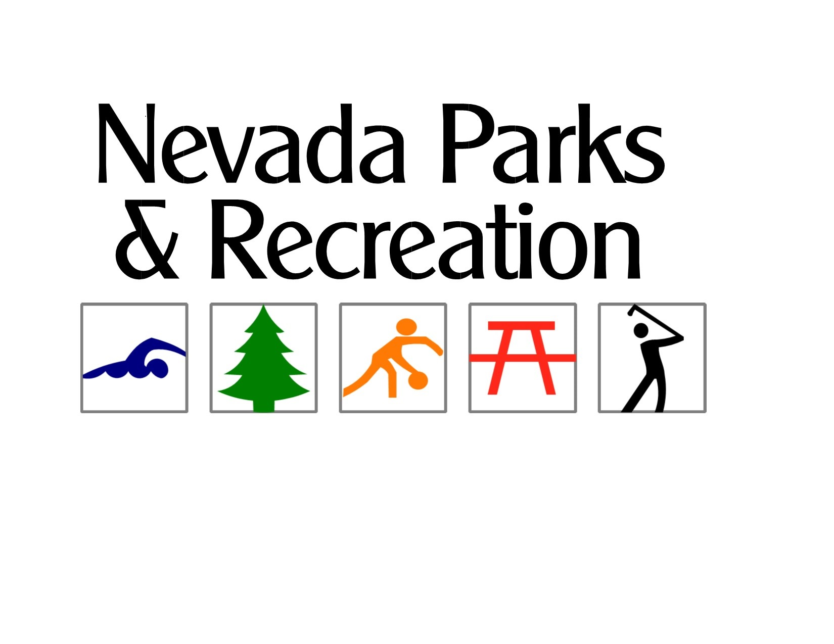 Nevada Parks and Recreation