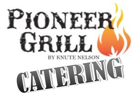 Knute Nelson- Pioneer Grill Catering