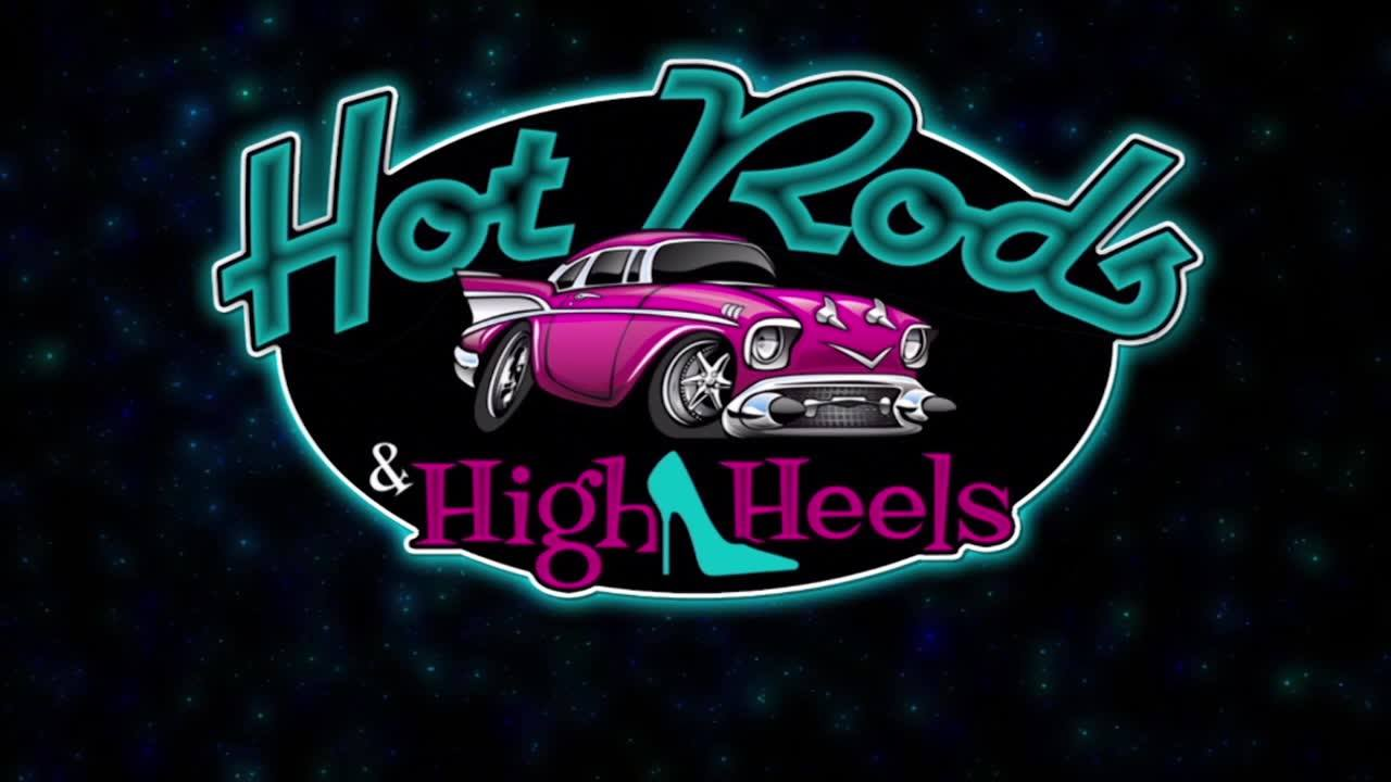 Hot Rods & High Heels