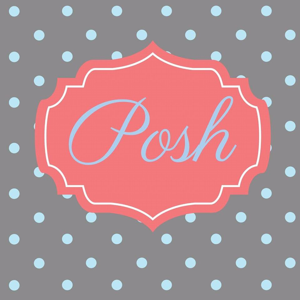 Posh Embroidery, Design & Promotions