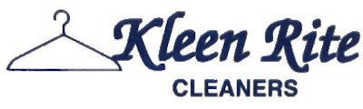 Kleen Rite Cleaners
