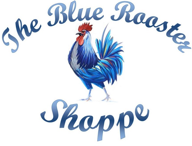 The Blue Rooster Shoppe
