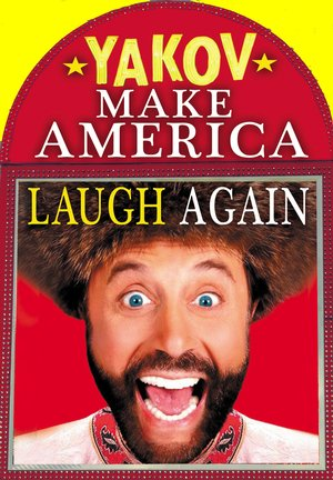Yakov Make America Laugh Again