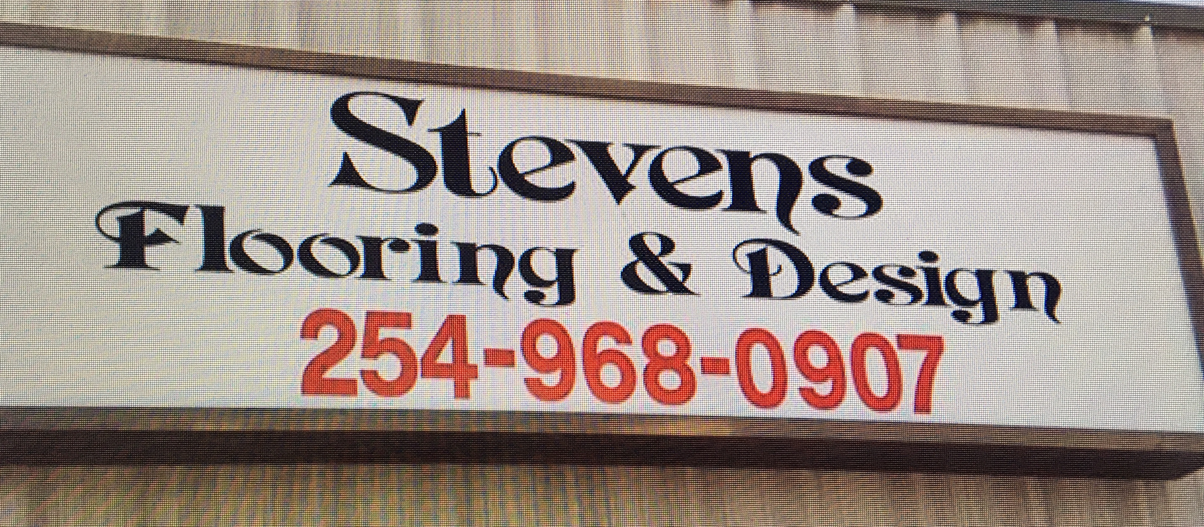 Stevens Flooring and Design