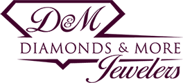 Diamonds & More Jewelers