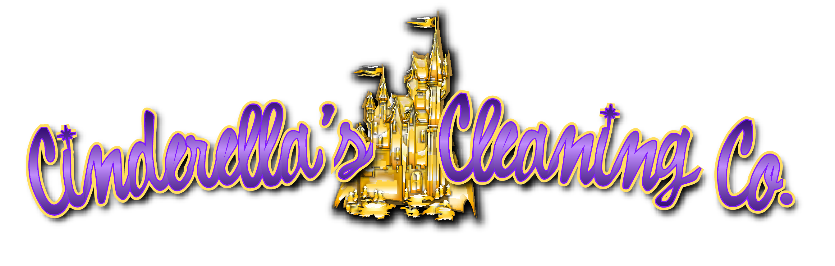 Cinderella's Cleaning Company