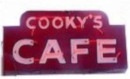 Cooky's Cafe