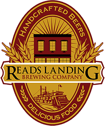 Reads Landing Brewing Co. Reads Landing, MN