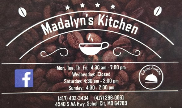Madalyn's Kitchen
