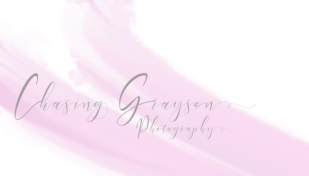 Chasing Grayson Photography