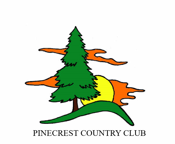 Pinecrest Country Club/Golf