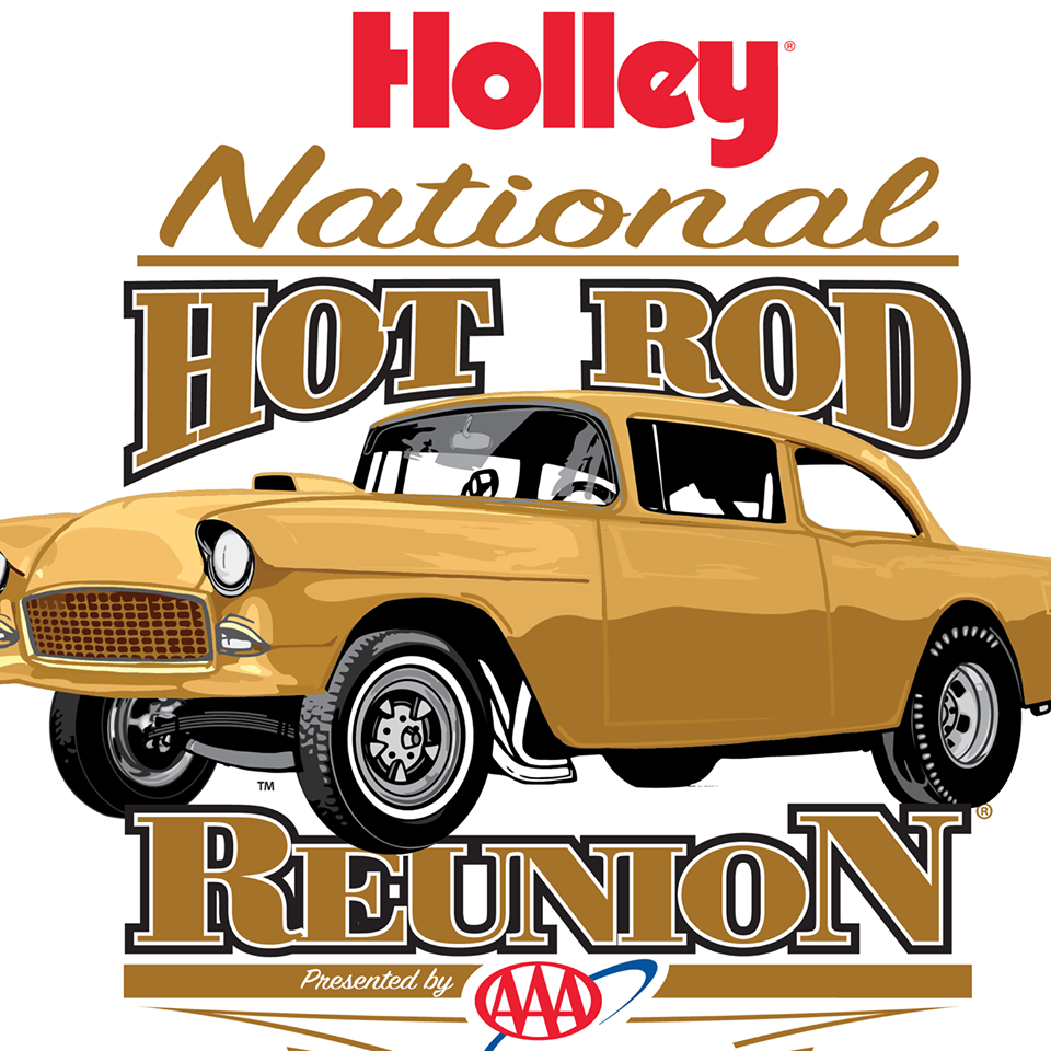 Holley National Hot Rod Reunion