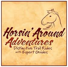 Horsin' Around Adventures