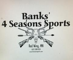 Banks Four Seasons, Red Wing, MN
