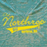 The Old Northrop Bar