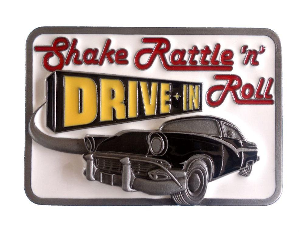 Shake Rattle & Roll Drive In