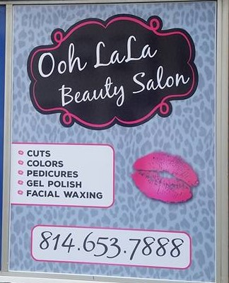 Ooh LaLa Beauty Salon
