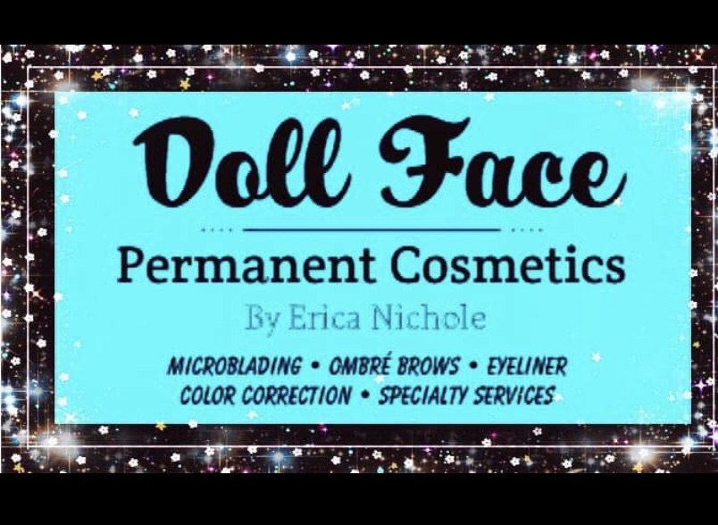 Doll Face Permanent Cosmetics