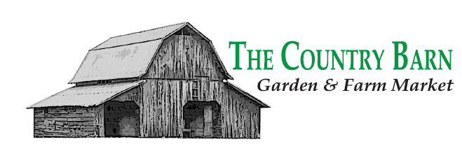 The Country Barn Garden & Farm Market