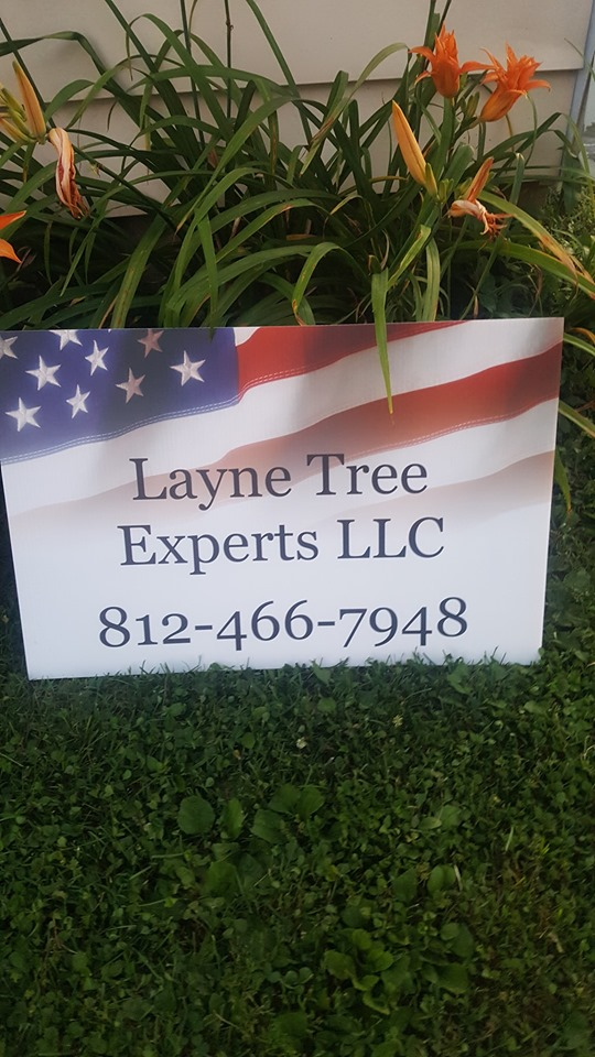 Layne Tree Experts, LLC