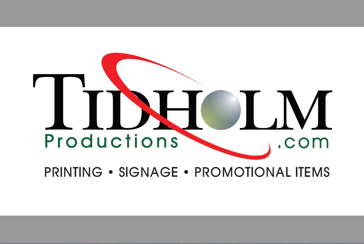 Tidholm Productions