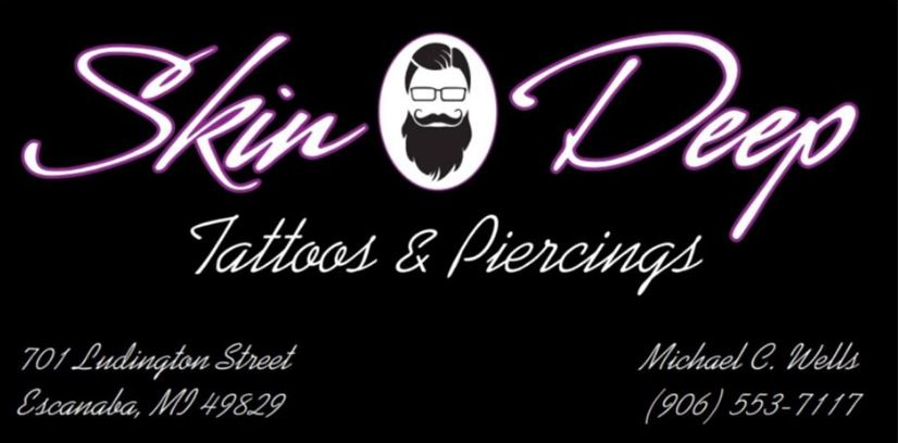 Skin Deep Tattoos & Piercings
