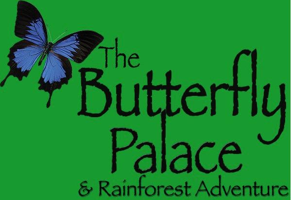 The Butterfly Palace