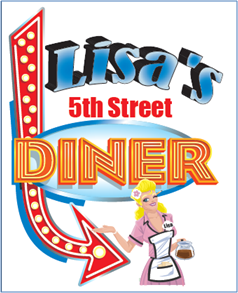 LISA'S FIFTH STREET DINER