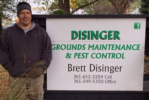 Disinger Grounds Maintenance