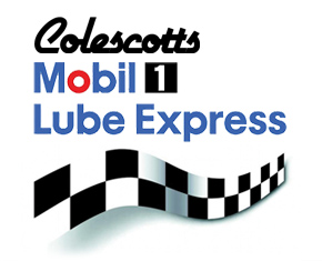 Colescott's Mobile 1 Lube Express