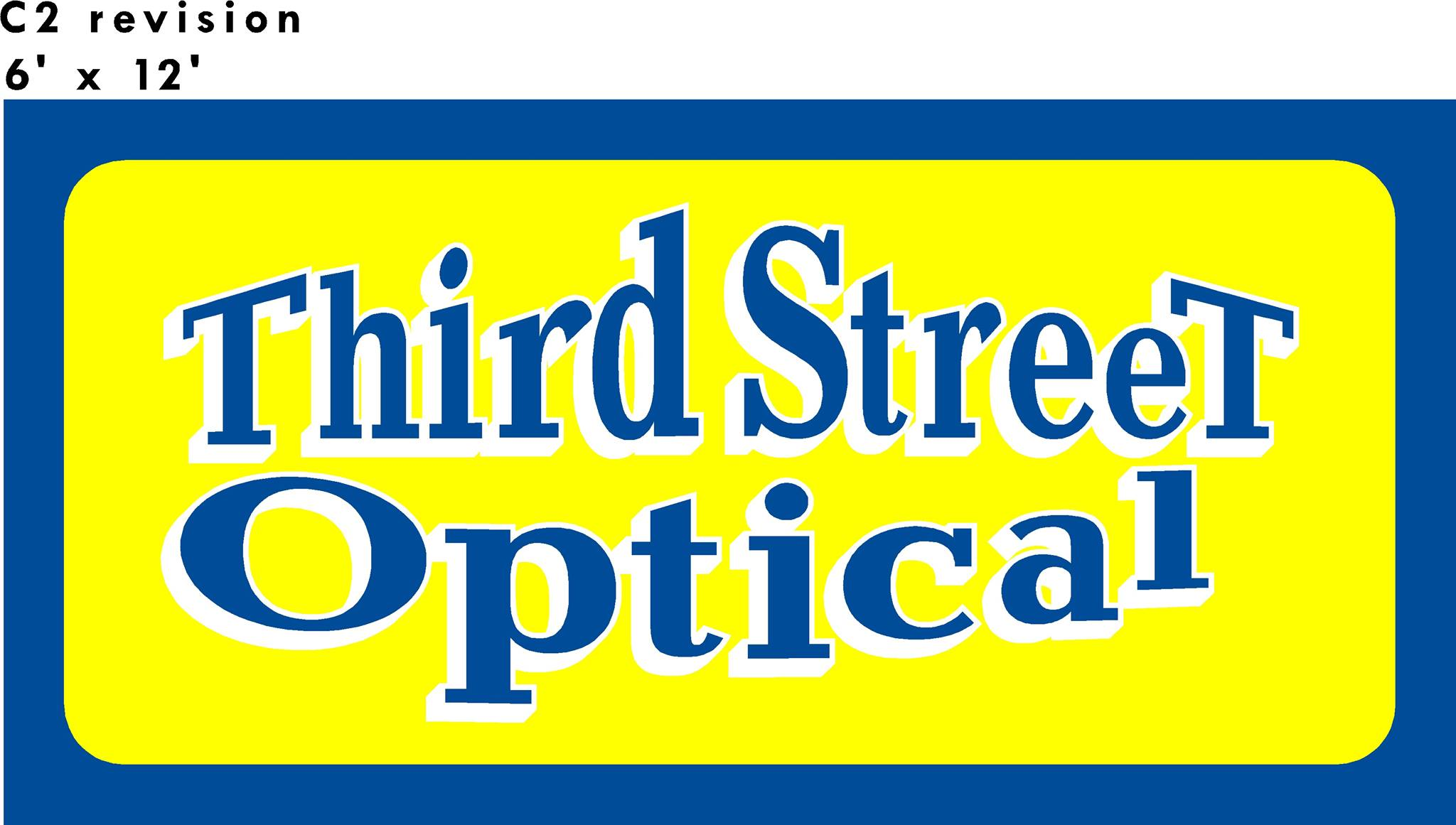 Third Street Optical
