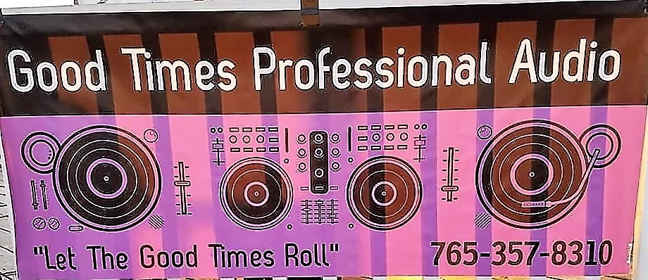 Good Times Professional Audio