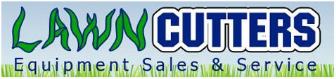 Lawn Cutters Equipment Sales and Service