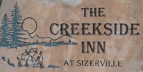The Creekside Inn at Sizerville