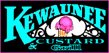 Kewaunee Custard and Grill