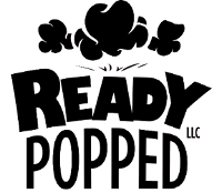 Ready Popped Gourmet Popcorn and Snacks