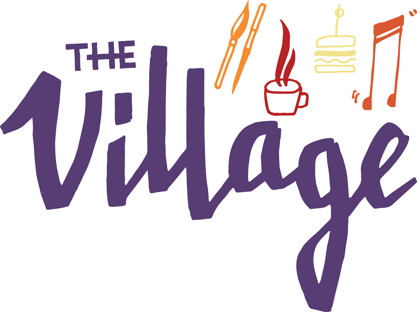 The Village Cafe