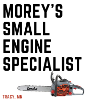 Morey's Small Engine Specialist