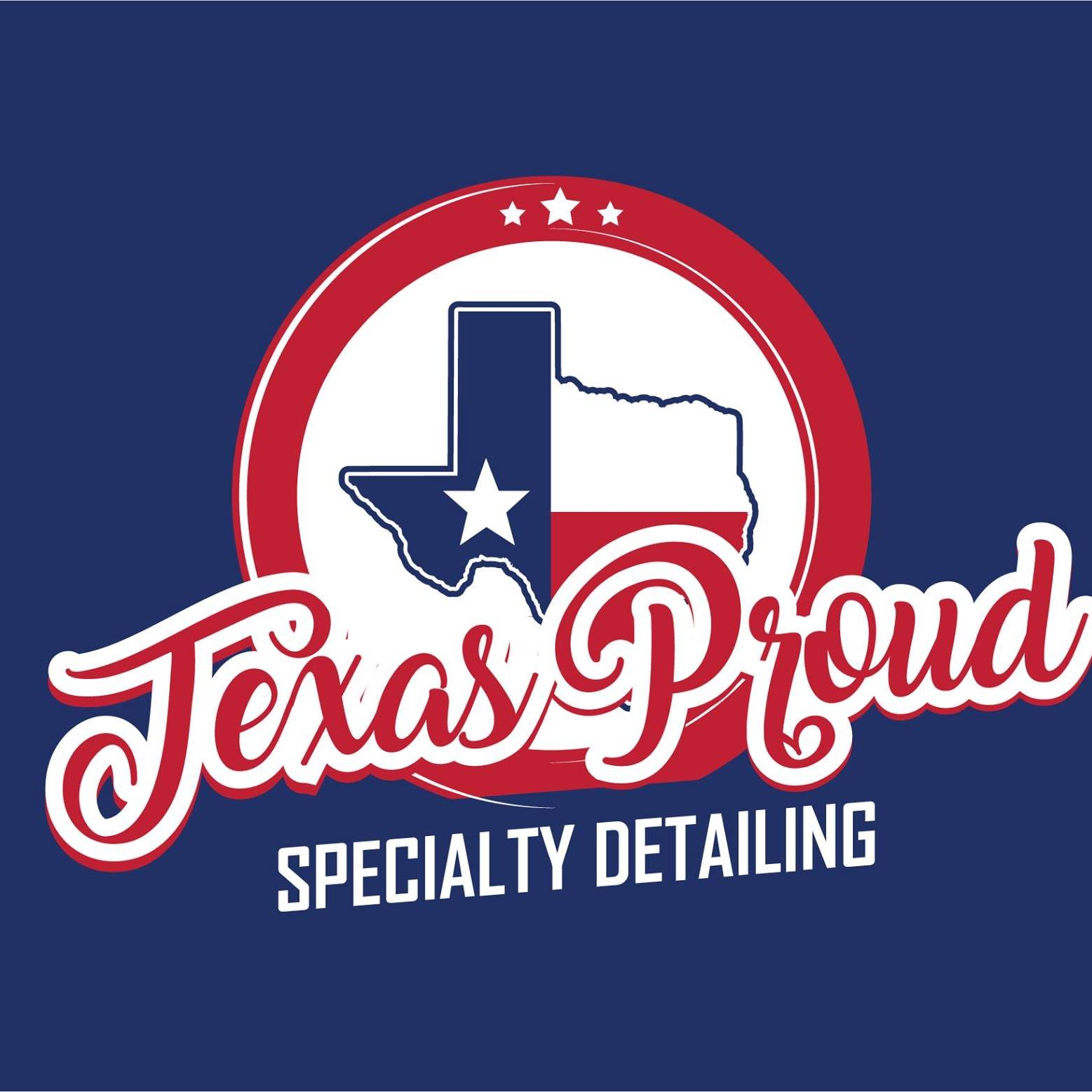 Texas Proud Specialty Detailing