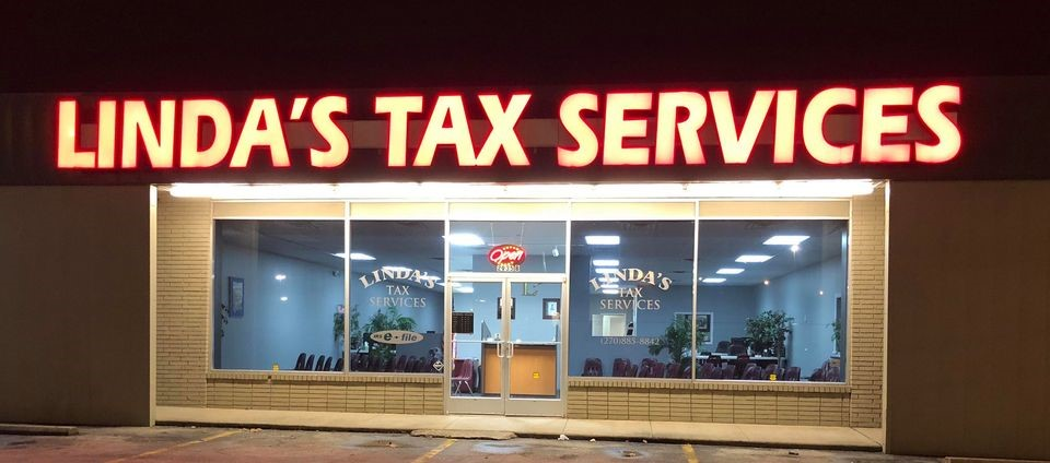 Linda's Tax Services